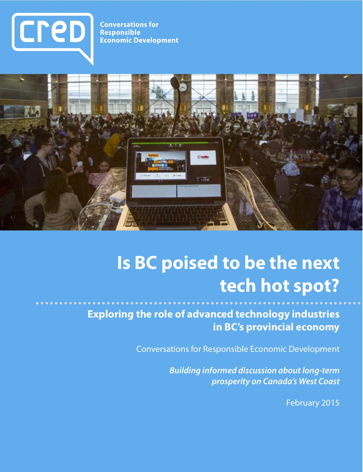 Copy of front page tech report