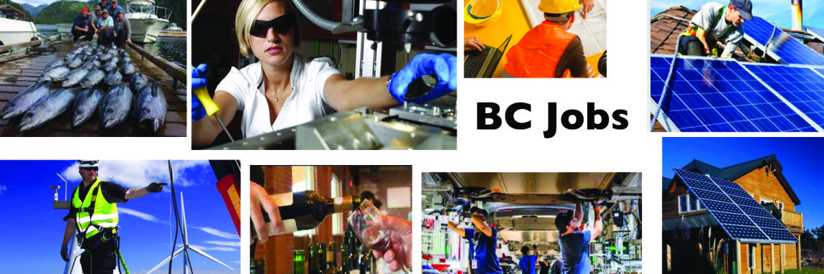 BC jobs WP banner collage
